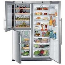 Подключение встраиваемого холодильника. Архангельские электрики.