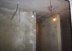 Правила электромонтажа электропроводки в помещениях город Архангельск