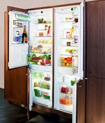 Подключение холодильников в Архангельске
