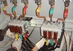 Правила электромонтажа электропроводки в помещениях в Архангельске
