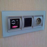 Монтаж, ремонт, замена розеток Архангельск